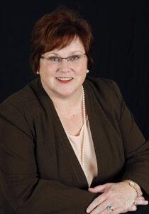 Pastor Kathy Knight